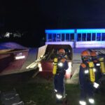 Containerbrand Übung 2