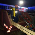 Containerbrand Übung 3